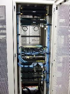 弱電通信設備工事