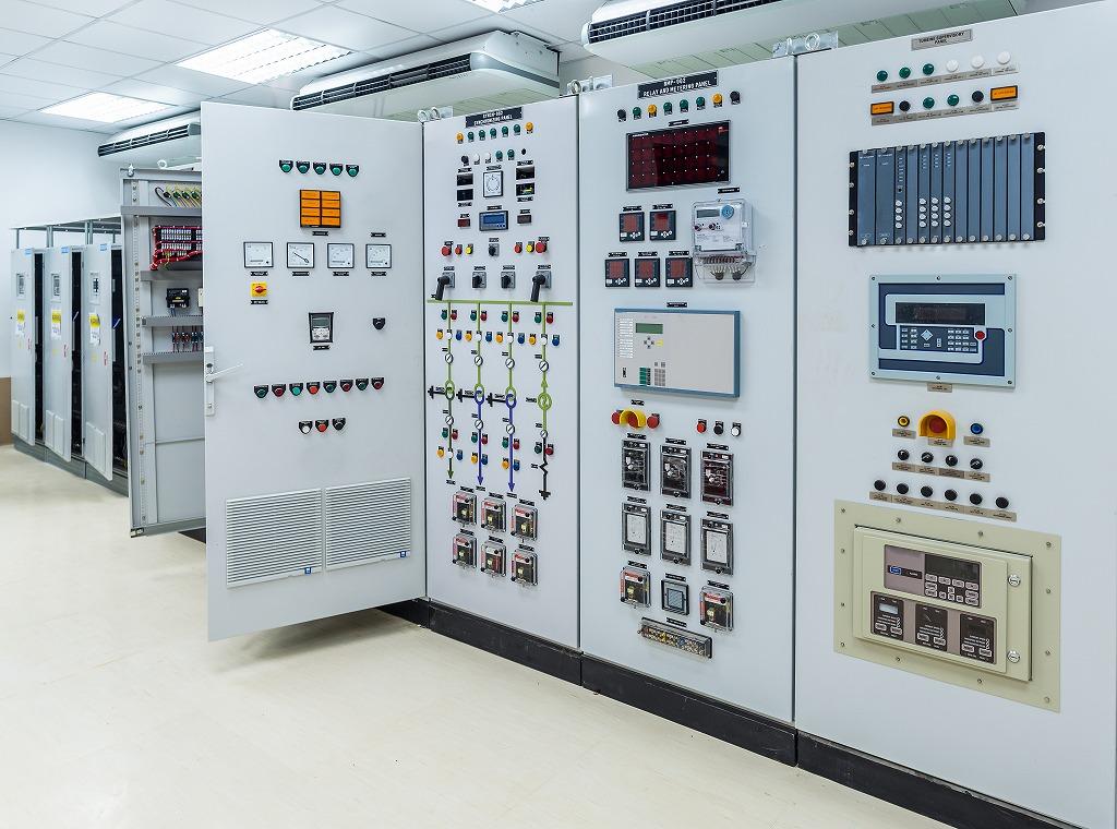 社会の要請に応える電気工事の仕事